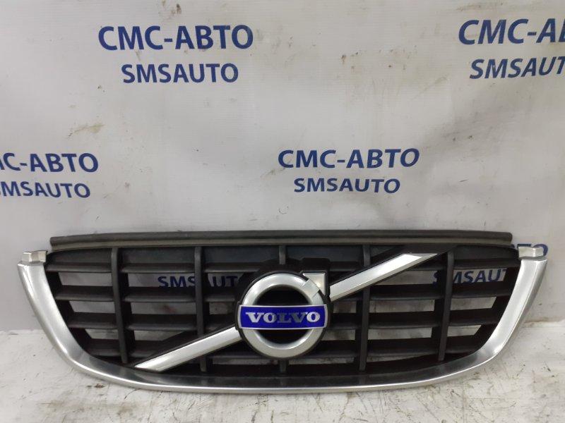 Решетка радиатора Volvo Xc60 ХС60 2.4D