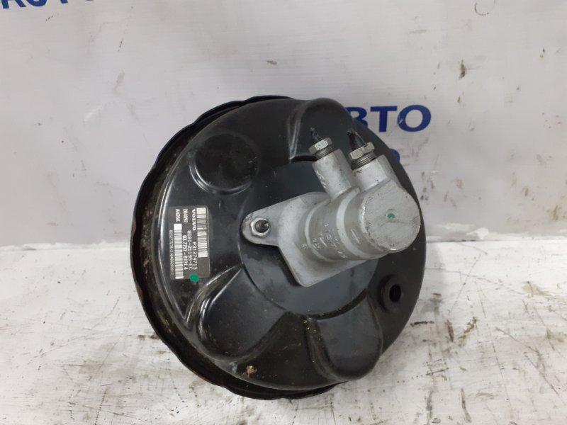 Усилитель тормозов вакуумный Volvo Xc60 ХС60 2.4D