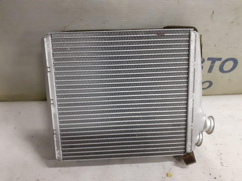 Радиатор отопителя Volvo Xc60 ХС60 2.4D