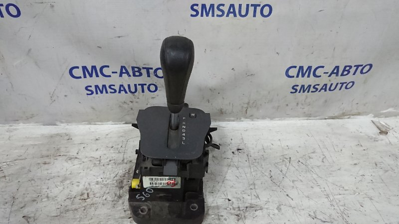 Селектор АКПП Вольво S60 01-02 атм.