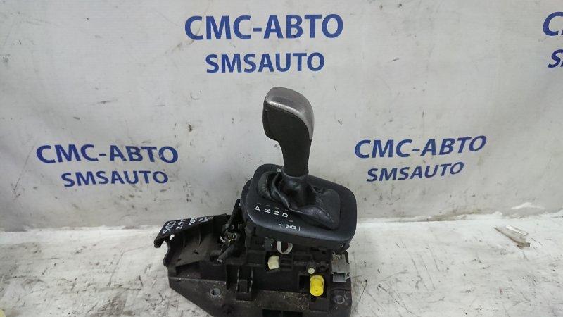 Селектор АКПП Вольво S80 03-06 турбо
