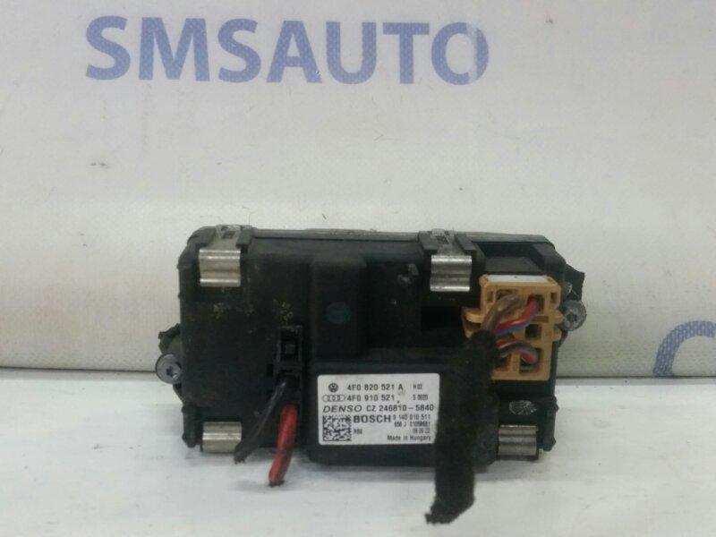 Резистор отопителя Audi A6 C6 2.8