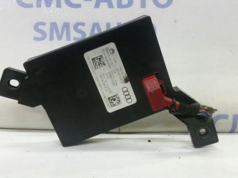 Блок безключевого доступа Audi A6 C6 2.8