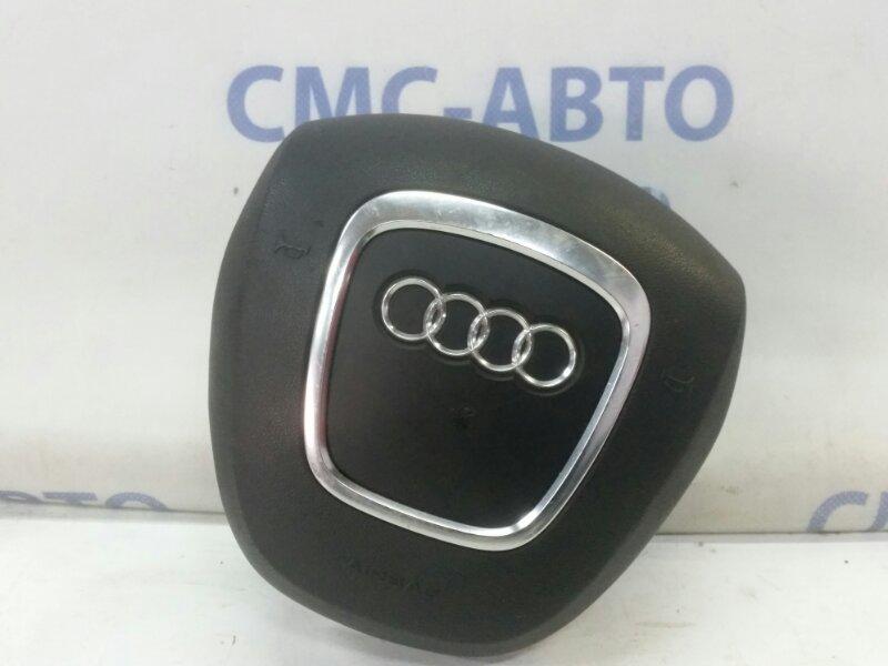 Крышка подушки безопасности Audi A6 C6 2.8