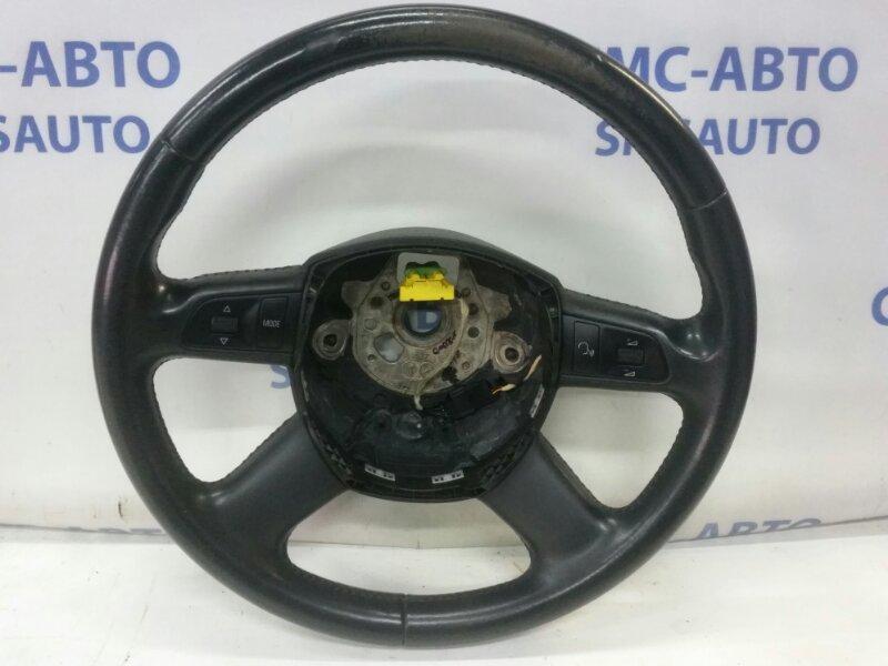 Руль Audi A4 8K 3.2