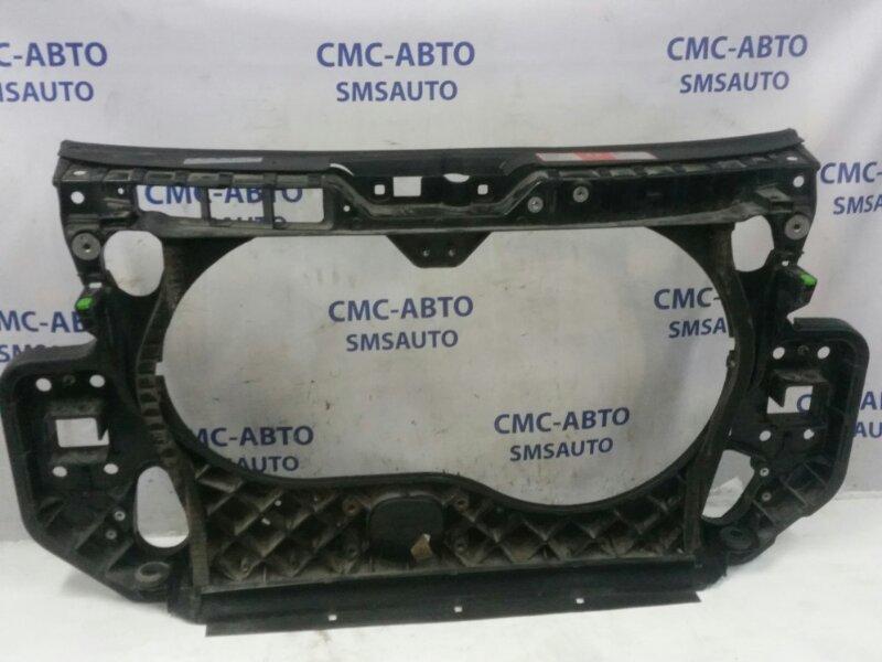 Панель передняя Audi A6 C6 2.8