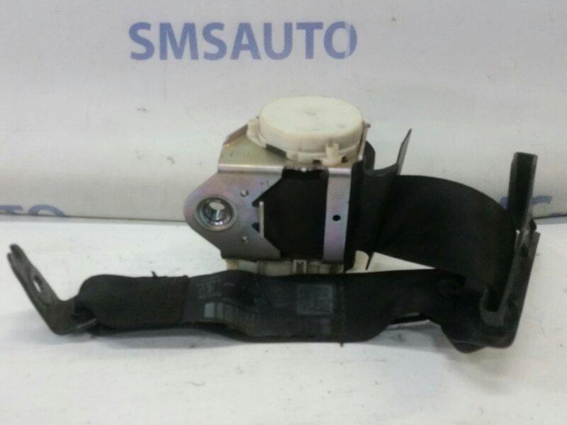 Ремень безопасности Volkswagen Passat B6 1.8T BZB 2006 задний левый