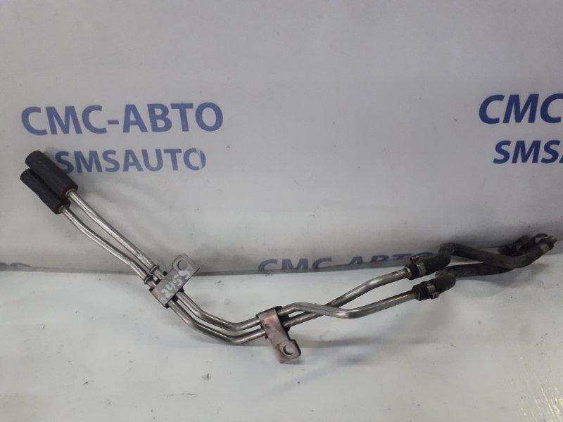 Трубка вентиляционная Volvo Xc60 ХС60 2.4D