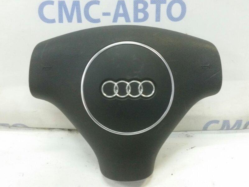 Крышка подушки безопасности Audi S6 C5 4.2 ANK 1999