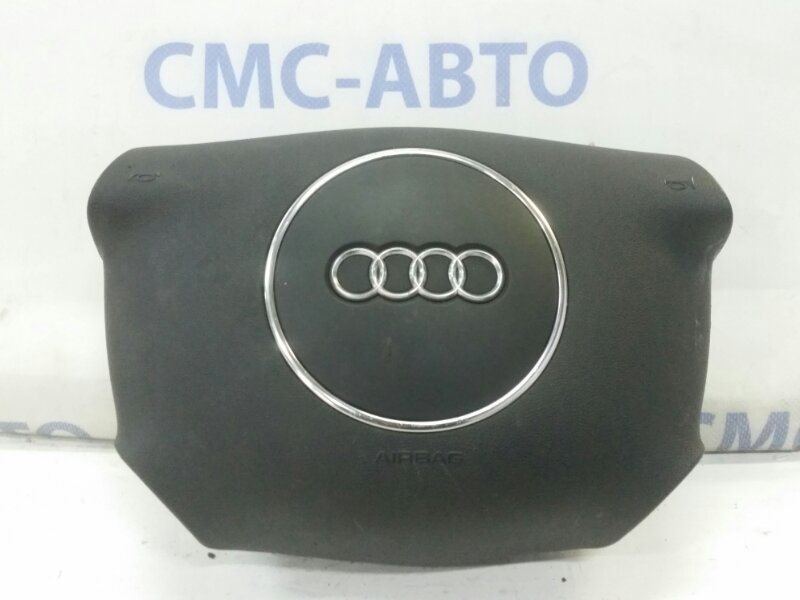 Крышка подушки безопасности Audi A6 C5 2.5TD AKE BAU 1998