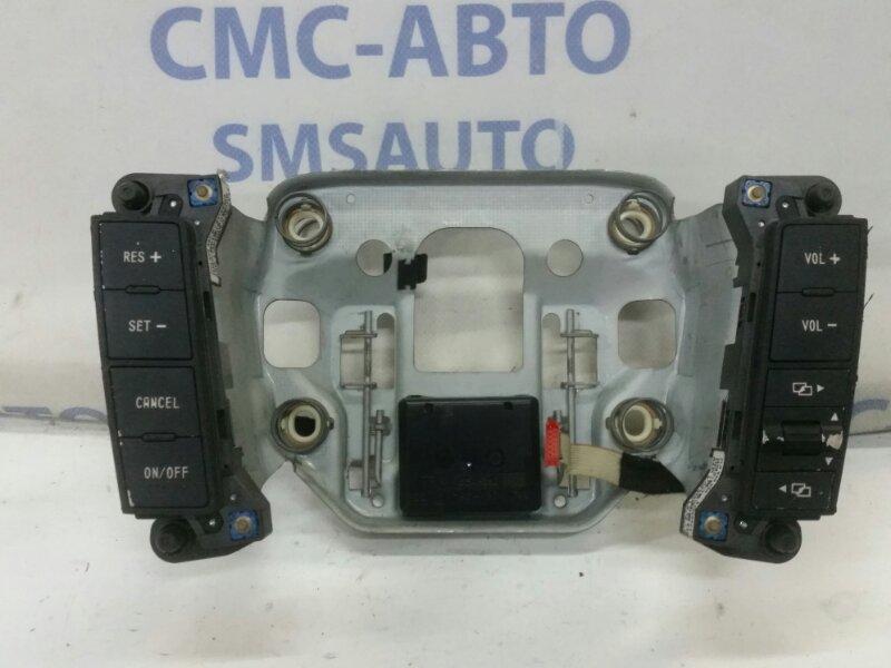 Кнопки руля Volkswagen Touareg 3.6FSI BHK