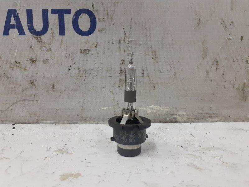 Лампа ксенон Volvo Xc70 ХС70 2.5T 2005