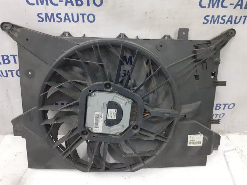 Вентилятор системы охлаждения Volvo Xc70 ХС70 2.5T 2005