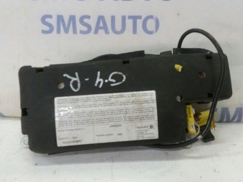 Подушка безопасности airbag Volkswagen Golf 4 2.0 APK 1998 правая