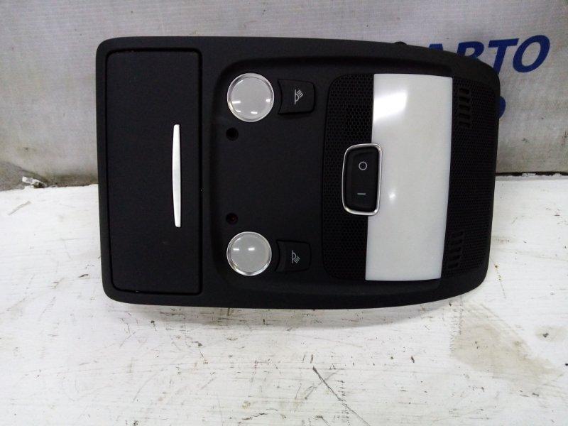 Плафон салона Audi A5 2.0T