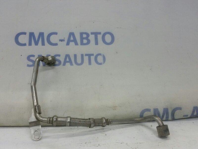 Трубка топливная Audi Allroad C5 2.7T 2001