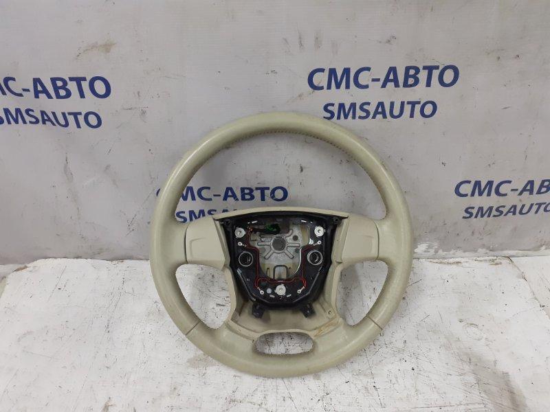 Руль Volvo S80 С80 2.5T 2008
