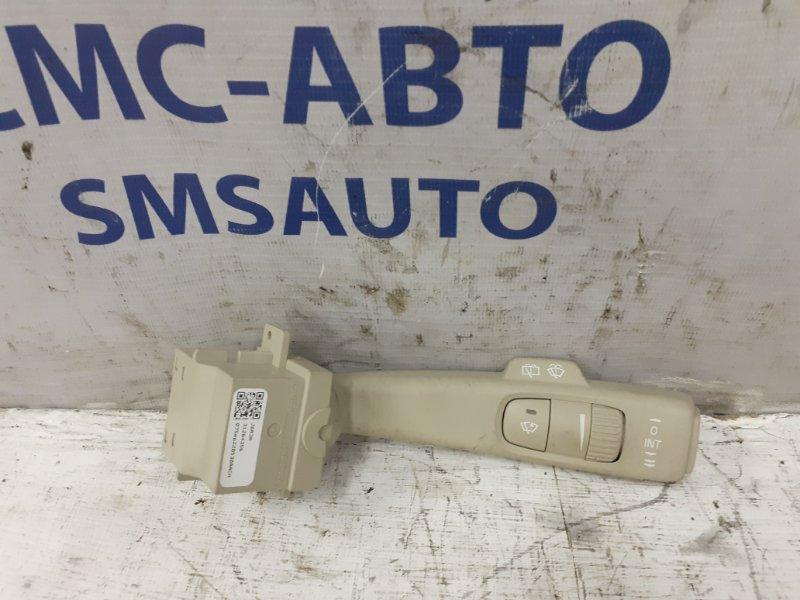 Переключатель стеклоочистителя Volvo Xc70 2008