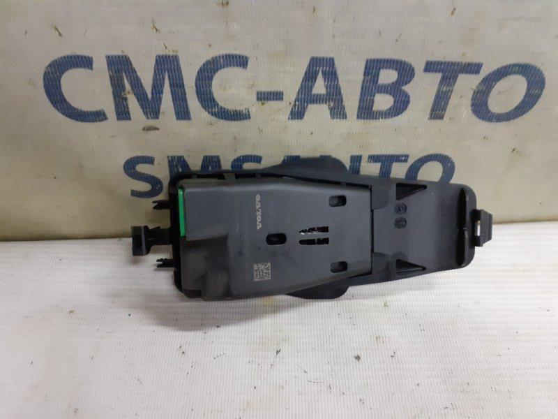 Датчик Volvo Xc60 ХС60 2.4D