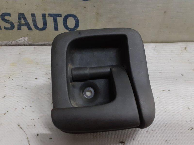 Ручка открывания капота Volvo S60 2001
