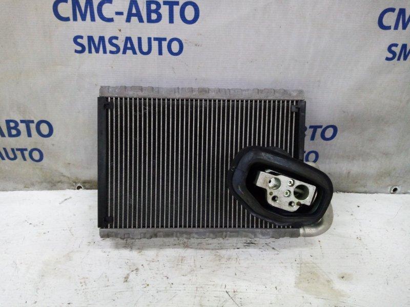 Радиатор отопителя Audi A5 2.0T
