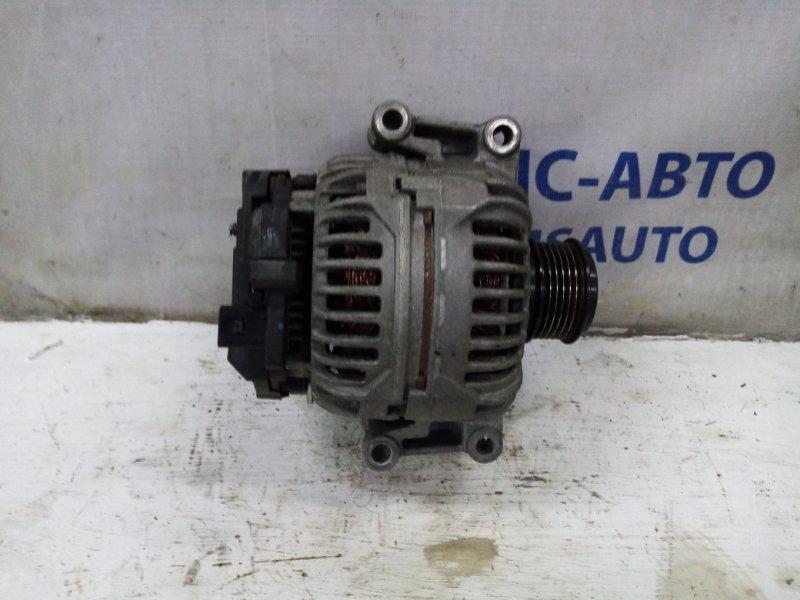 Генератор Audi A5 2.0T