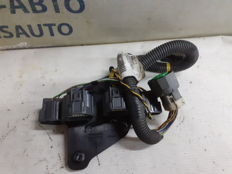 Жгут проводки акпп Volvo 2.8T S80 -01