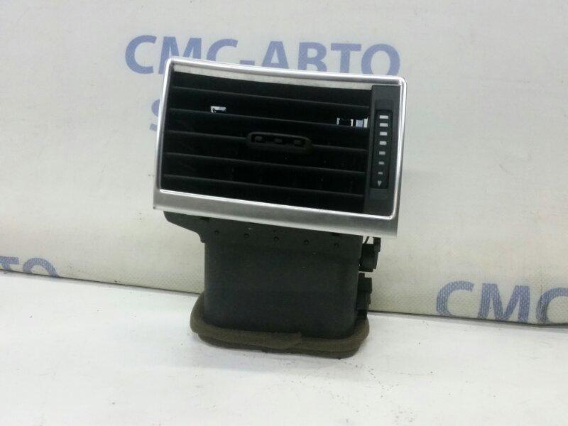 Дефлектор торпеды Audi A8 S8 5.2 передний