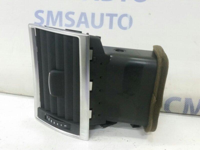 Дефлектор торпеды Audi A8 S8 5.2