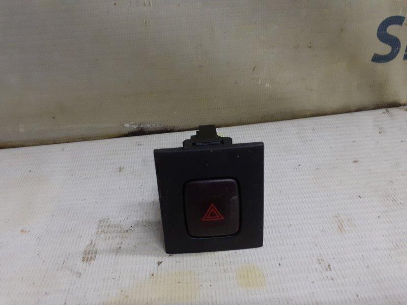 Кнопка аварийной сигнализации Volvo S80 2007
