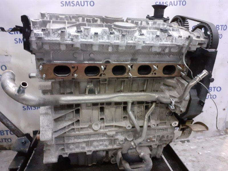 Двигатель 2.4 b5244s Volvo S40 С40 2.4 2008