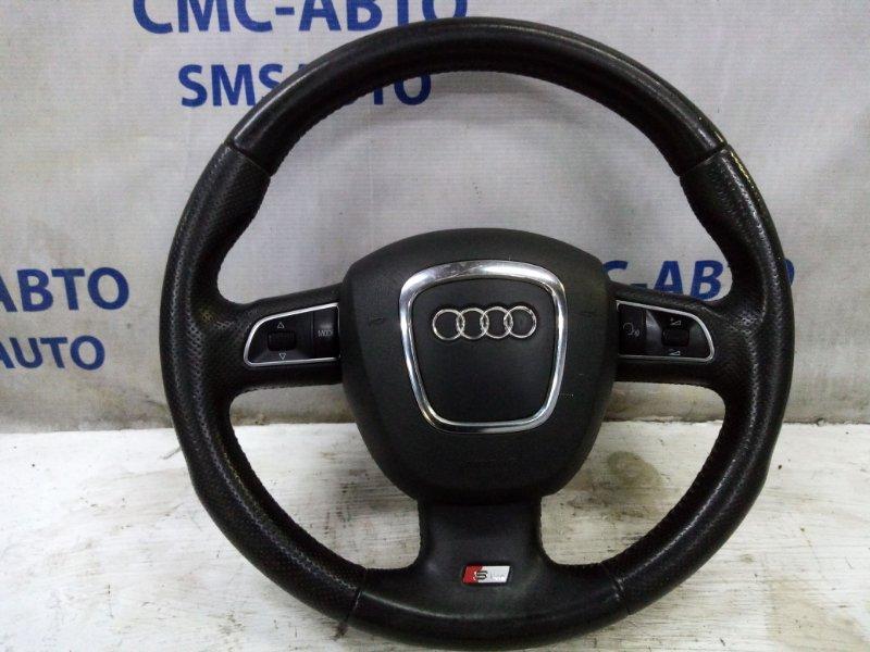 Руль Audi A5 2.0T