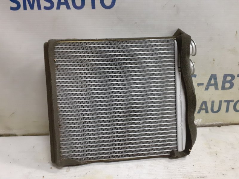 Радиатор отопителя Volvo S80 2007