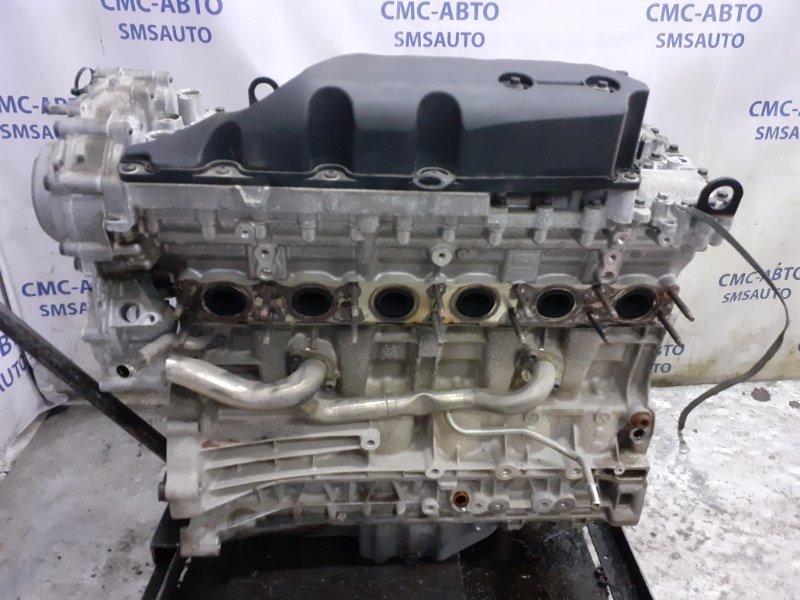 Двигатель 3.0т b6304t Volvo S80 С80 3.0T 2008