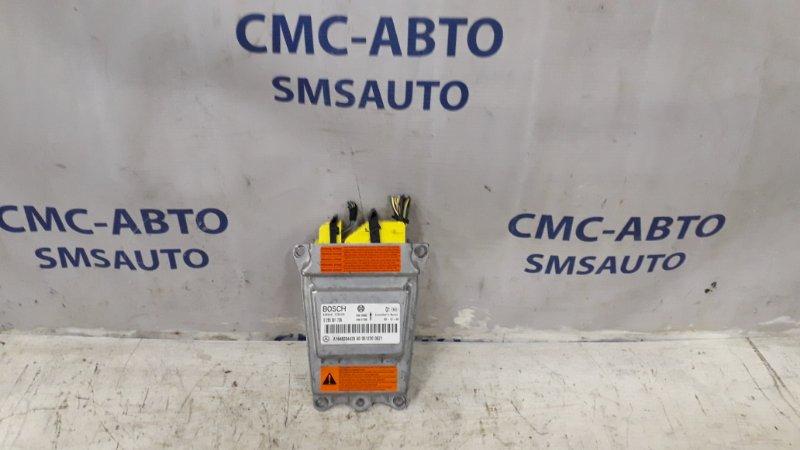 Блок управления airbag srs Mercedes R-Klasse W251