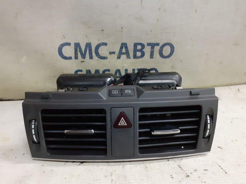 Дефлектор торпеды Mercedes C-Klasse W204