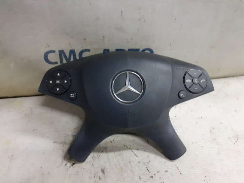 Крышка подушки безопасности Mercedes C-Klasse W204