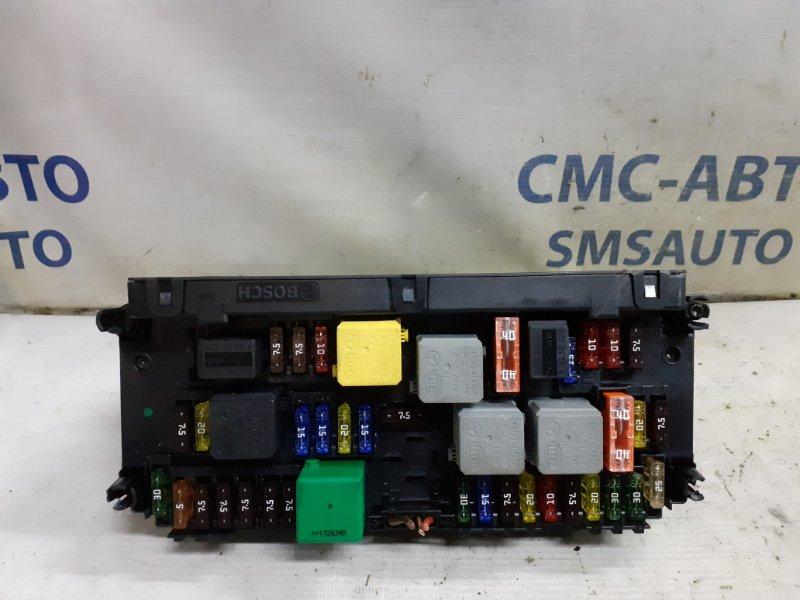 Блок управления sam Mercedes C-Klasse W204 передний