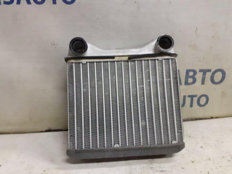 Радиатор отопителя Mercedes R-Klasse W251 задний
