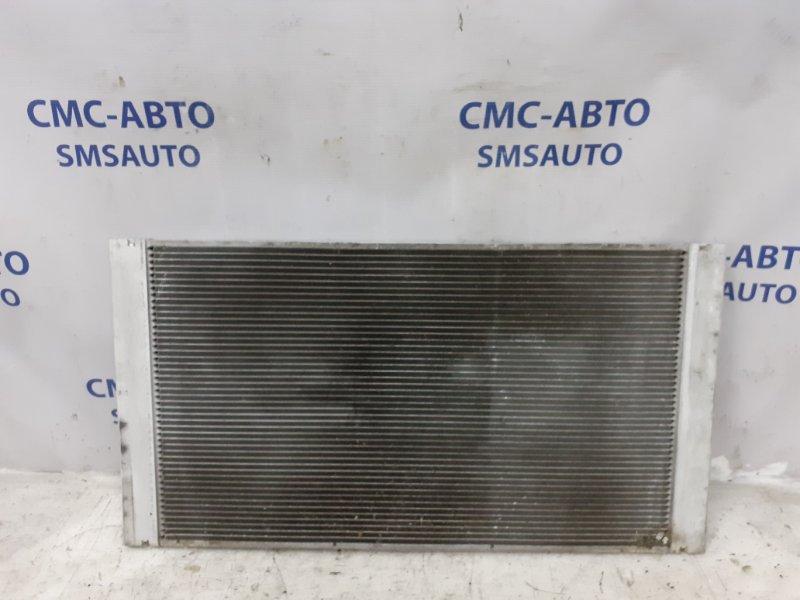 Радиатор охлаждения двс Volvo S40 С40 2.4 2008