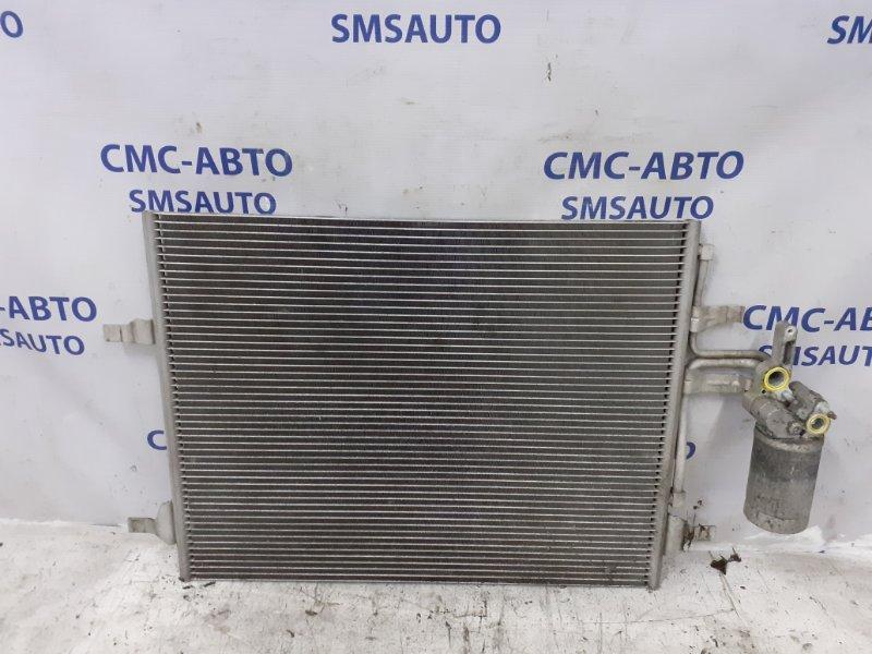 Радиатор кондиционера Volvo Xc60 ХС60 3.0T