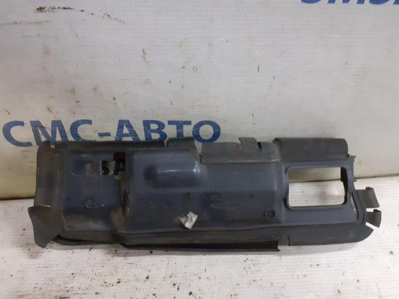 Воздуховод Volvo Xc60 ХС60 3.0T правый