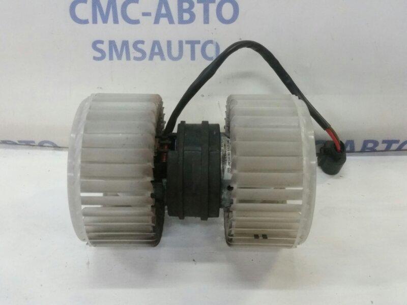 Вентилятор отопителя Audi A8 S8 5.2