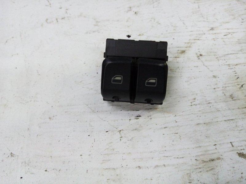Кнопка стеклоподъемника Audi A5 2.0T