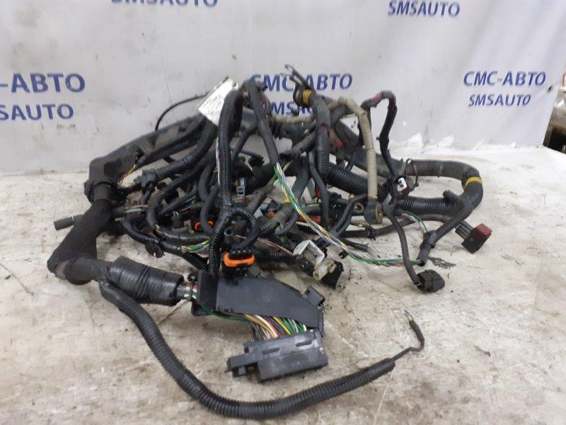 Жгут проводки Volvo Xc70 ХС70 2.5T 2005