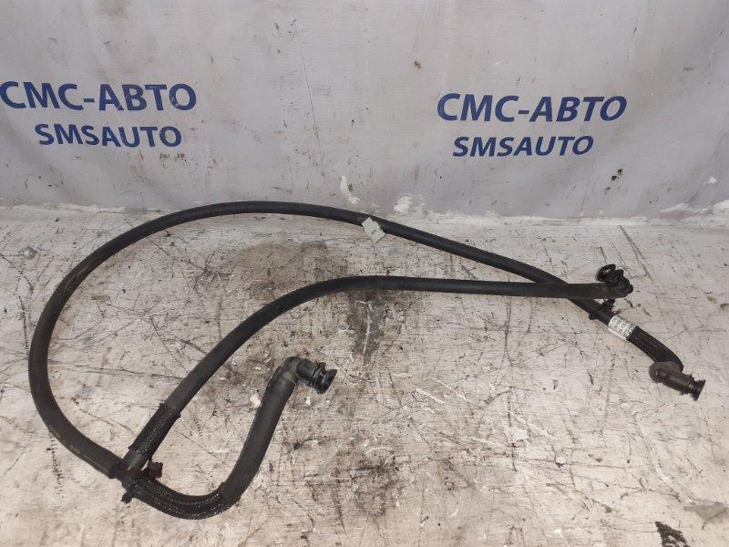 Шланг фароомывателя Mercedes C-Klasse W204