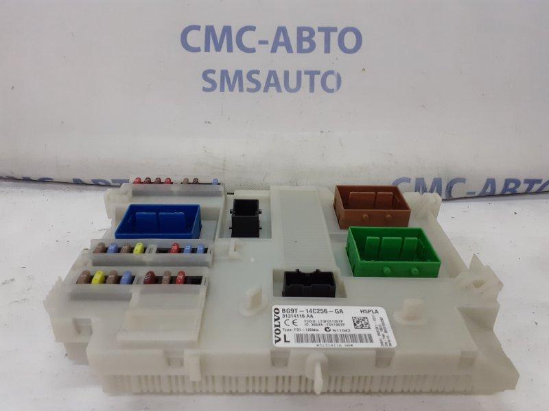 Cem центральный электронный модуль Volvo Xc60 ХС60 3.0T