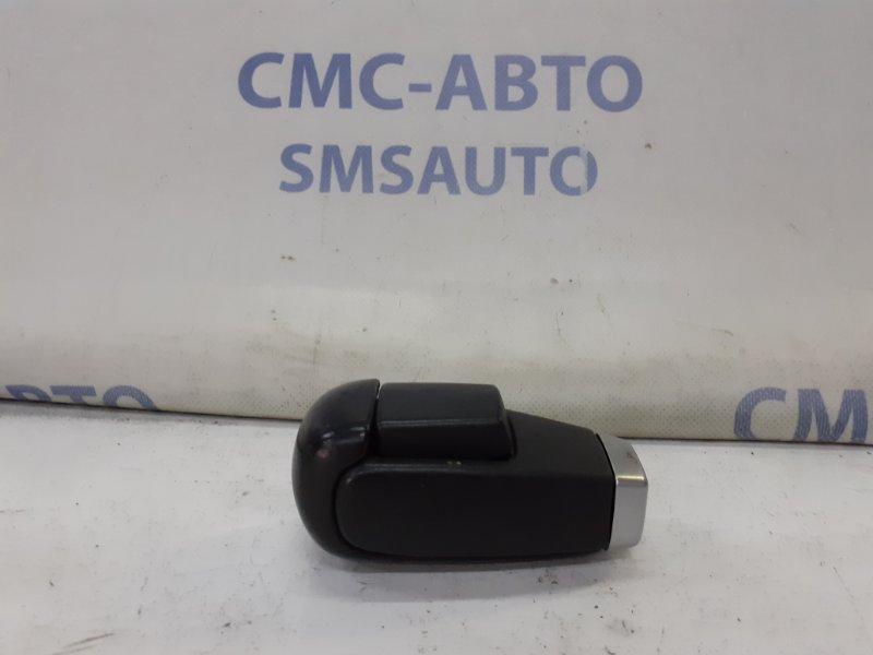 Ручка селектора мкпп Volvo Xc60 ХС60 3.0T