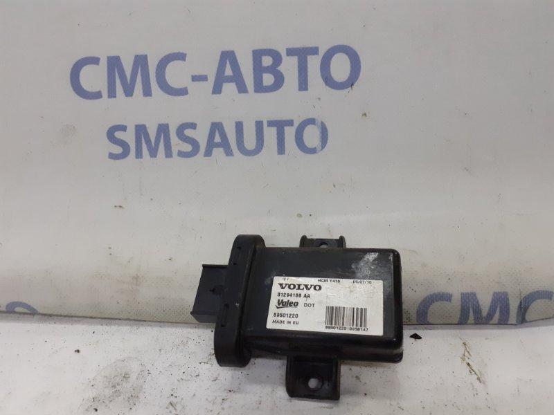 Блок управления светом Volvo Xc60 ХС60 3.0T