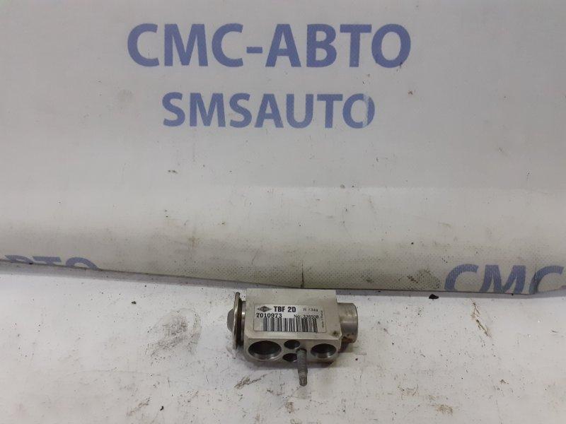 Клапан кондиционера Volvo Xc60 ХС60 3.0T